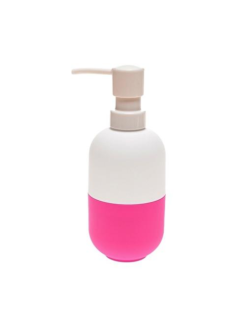 Boyner Evde Sıvı Sabunluk Beyaz